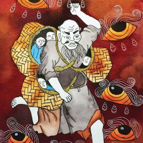 OFFICIAL AUDIO] Ông Ba Bị - Thanh Minh by Katana Records
