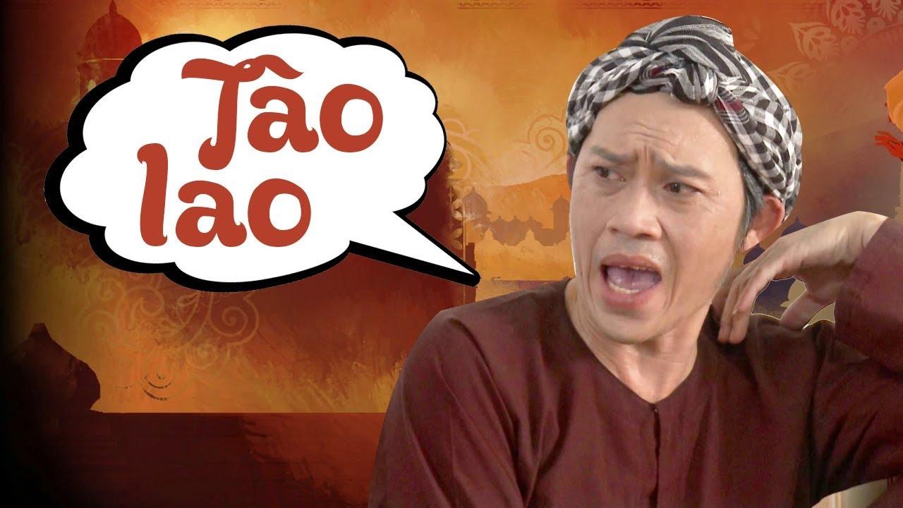 HÀI HOÀI LINH ÔNG THẦN TÀO LAO - Hài Hoài Linh, Chí Tài Hay Nhất - Hài Việt  Tuyển Chọn Hay Nhất - YouTube