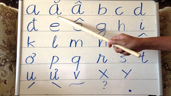 Tiếng Việt bất ngờ lọt top 10 ngôn ngữ 'khó nuốt' nhất trên toàn thế giới