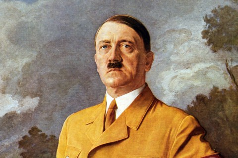 """He lo """"dong troi"""" ve so thich cua trum phat xit Hitler"""