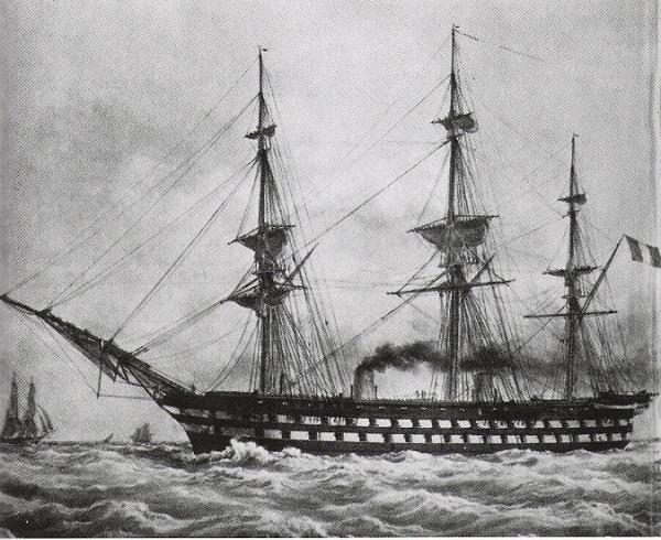 Những con tàu chiến huyền thoᾳi làm thay đổi hἀi quân thế giới