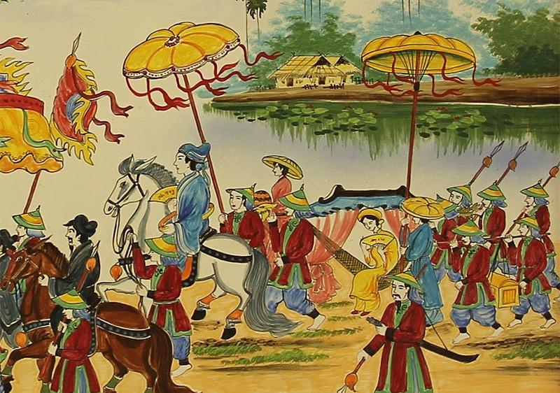 Tìm hiểu về khoa cử nước ta thời phong kiến | Diễn đàn Lịch sử Việt Nam