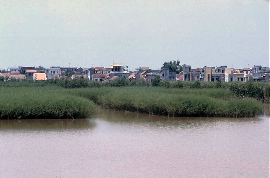 Bάt Tràng: làng