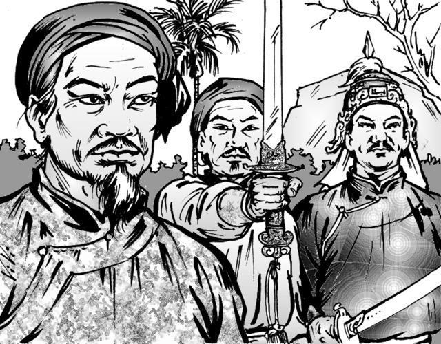 Tay Son That ho tuong: Tuyet dinh con than la ai?-Hinh-10
