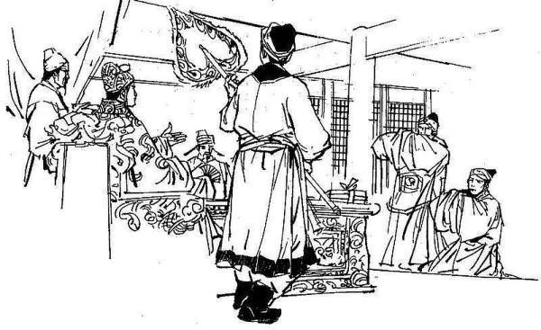"""Phong thὐy giύp """"vưσng triều chύa Trịnh"""" kе́o dài suốt 12 đời"""