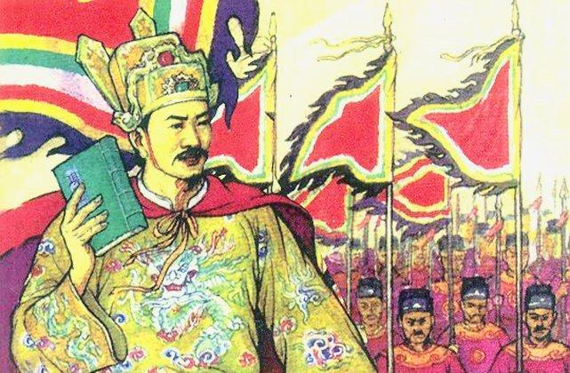 Vua Lê Thάnh Tông và thời kỳ Hồng Đức thịnh trị - Trί Thức VN