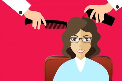 tóc, sắc đẹp, vẻ đẹp, Salon, thợ làm tóc, Nhà tạo mẫu, giống cái, thời trang, Hiện đại, đàn bà, Xịt nước, thợ hớt tóc, cái ghế, Trang thiết bị, quan tâm, Sức khỏe, tính cách, Phong cách, đẹp, Cắt tỉa, Làm tóc, Mỹ phẩm, Dầu gội đầu, dịch vụ, Kiểu tóc, hợp thời trang, hoạt hình, Animated cartoon, hình minh họa, clip nghệ thuật, Nhân vật hư cấu, thiết kế đồ họa, nghệ thuật