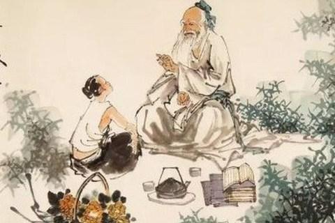 Khổng Tử dạy 5 việc xấu ở đời, có một điều nhiều gia đình đang phạm