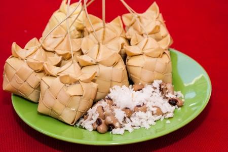 """Bánh """"Kà-Tum"""" – Đặc sản An Giang - www.dulichvn.org.vn"""