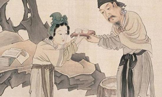 Phụ nữ thời xưa có bị xem nhẹ như quan niệm của thời nay? | NTD Việt Nam  (Tân Đường Nhân)