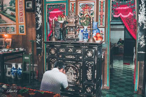 Vào Việt Nam Ơi để thấy đám giỗ miền Tây ấm cúng và chan chứa tình người