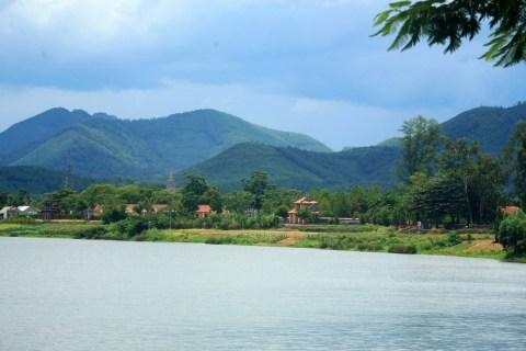 Chùm ảnh: Sông Hương – dòng sông huyền thoại của Cố đô Huế