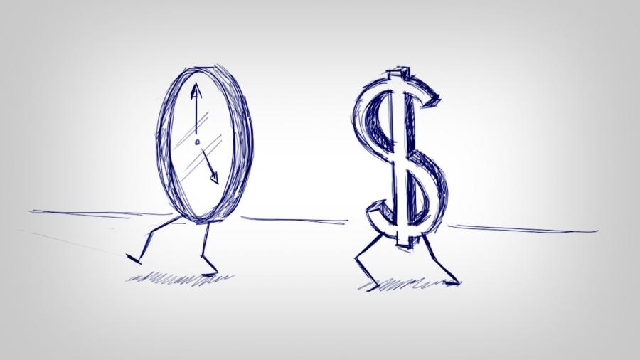Thiết kế website : Cách để tránh sự lãng phí thời gian và tiền bạc