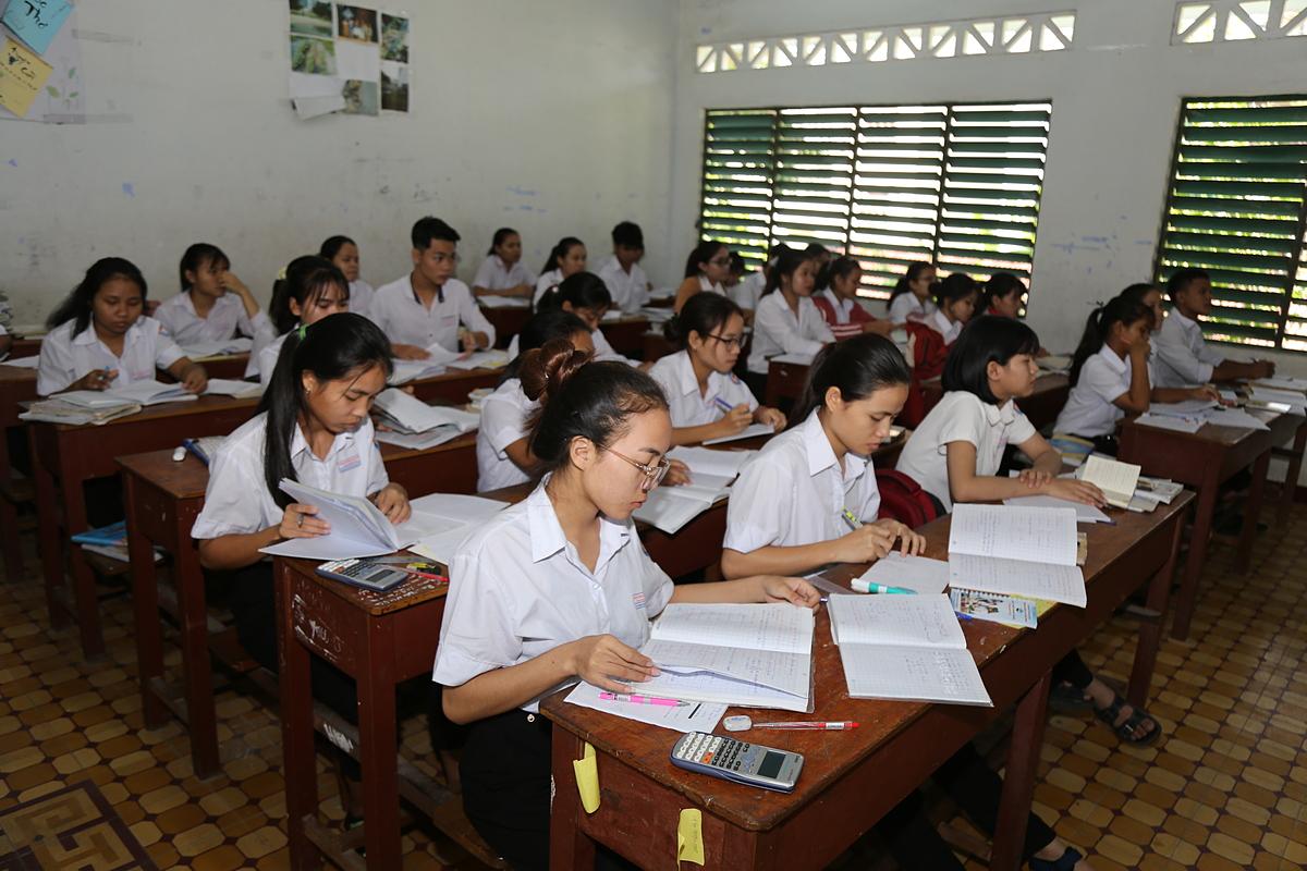 Nghịch lý giáo dục Việt Nam: Khi điểm thi là mục đích