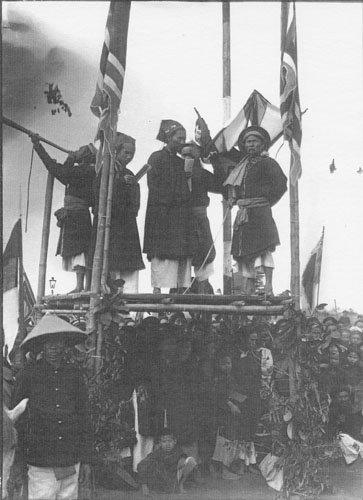Khoa Cử Việt Nam – Thi Hương – Phần 3: Chương 1 – Nhật kỳ - Lễ Ðiểm danh Trích