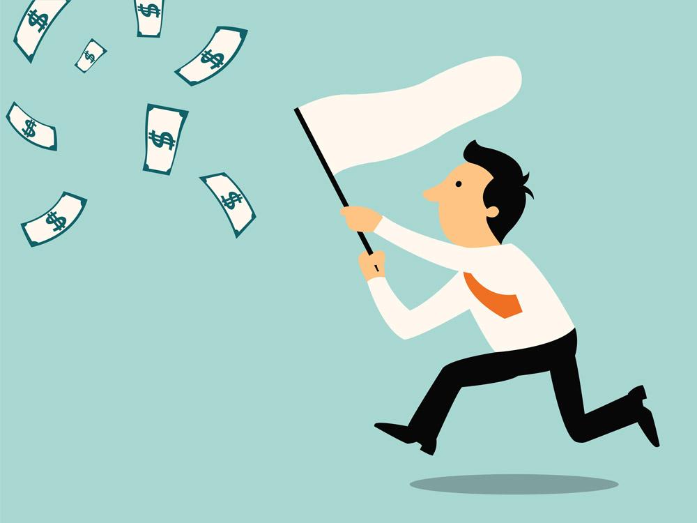 Hãy chấm dứt cơn hoang tưởng 'làm giàu không khó'