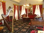 Brigham Young's parlor