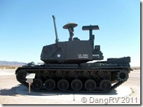Another tank