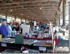 Webster, Florida Swap Meet