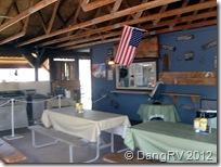 D~n~D's Horseshoe Cafe, Bend-Sunriver Resort