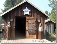 Marshall's Office, Bend-Sunriver Resort