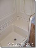 Shower - tub