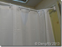 Extend-A-Shower rod