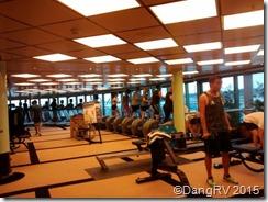 Princess Fitness Center