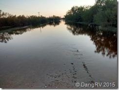 Big Wells South Flood