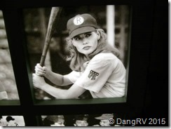 A League of Their Own - Columbia Pictures, Geena Davis