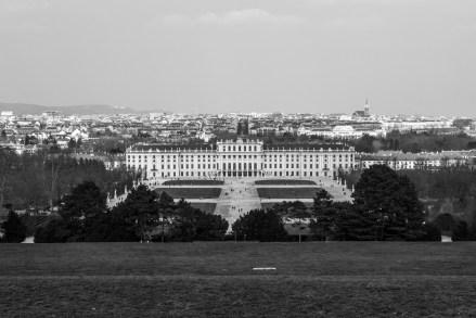 Schlöß Schönbrunn