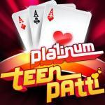 Teen Patti Platinum – Indian Card Poker (TPP) 2.3 APK