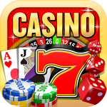 Real Casino:Slot,Keno,BJ,Poker 1.18 APK