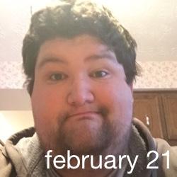 4 Dan Hefferan February 21