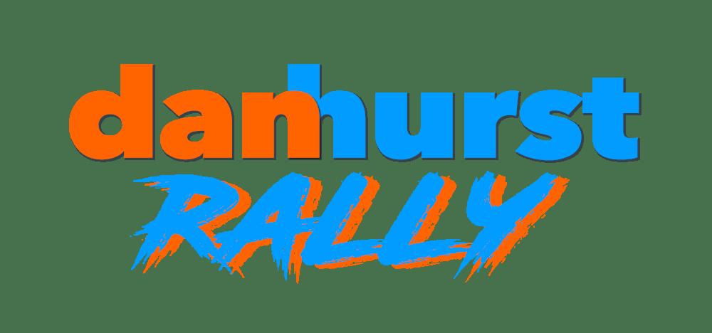 Dan Hurst Rally Logo