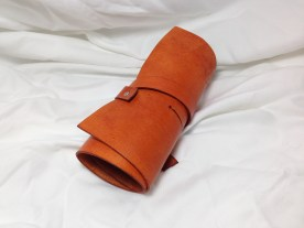 Leather Utility Roll