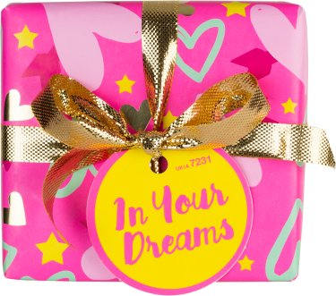 LUSH_Caixa de Presente - In Your Dreams_R$74,00