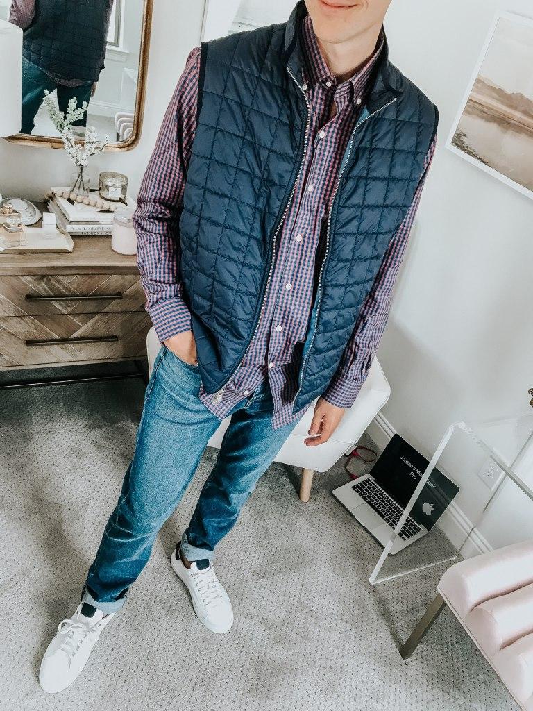 peter millar vest mens nordstrom anniversary sale 2018