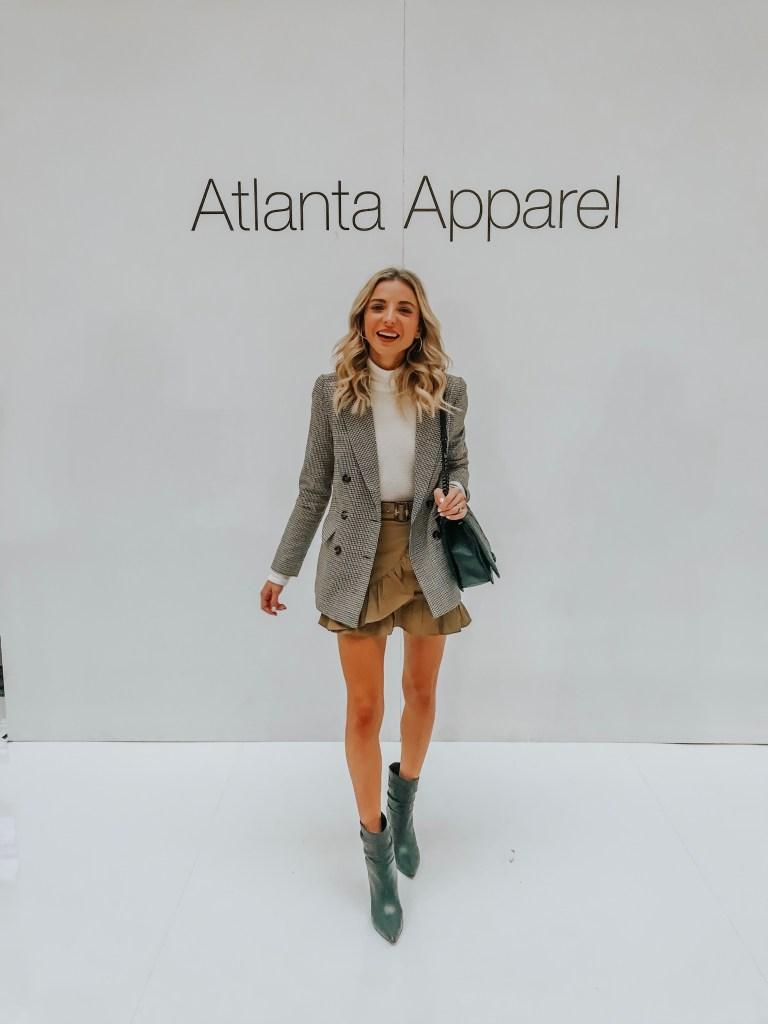 atlanta apparel market dani austin