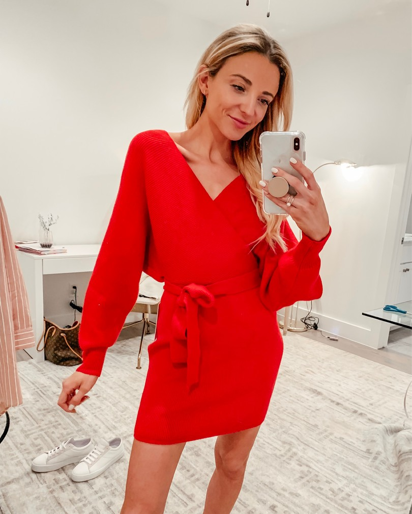 fad5f4c7e2d Red Dress Boutique Try On Haul