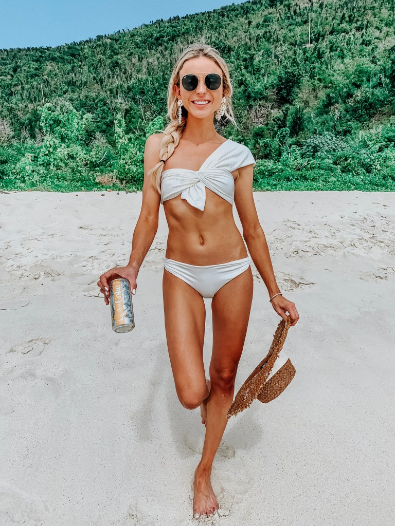 beach essentials packing list
