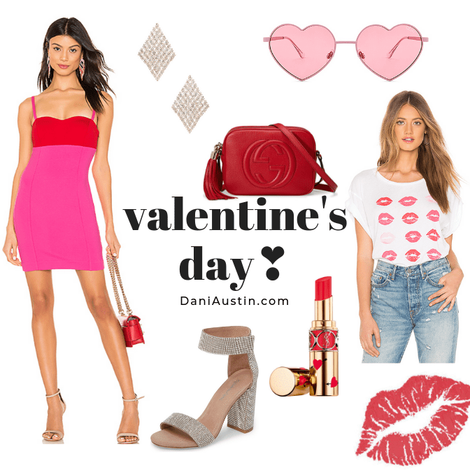 valentines day essentials dani austin