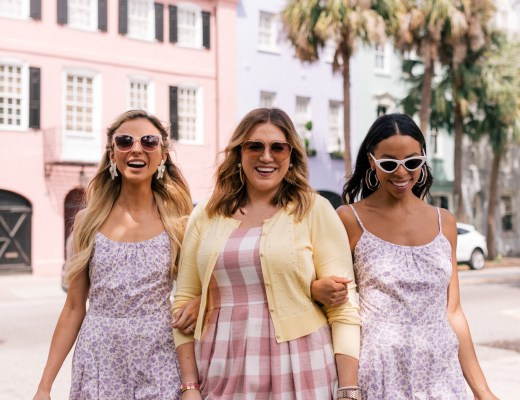 charleston city guide dani austin