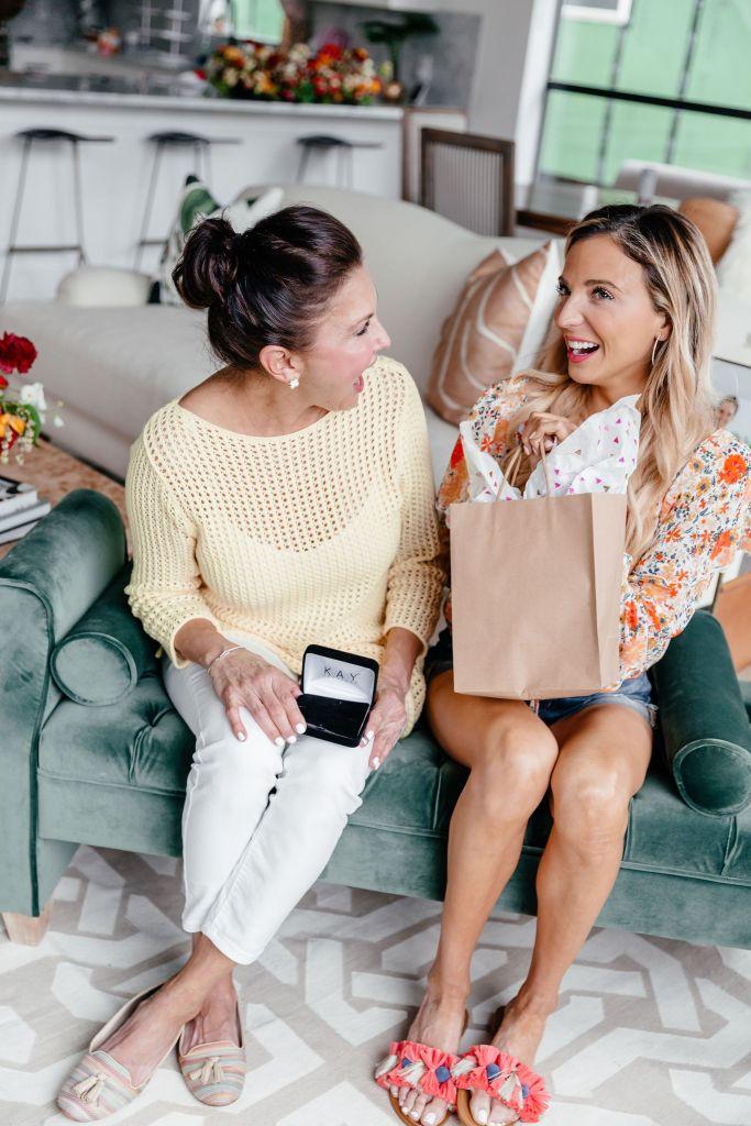 KAY jewelers mother's day gift ideas dani austin