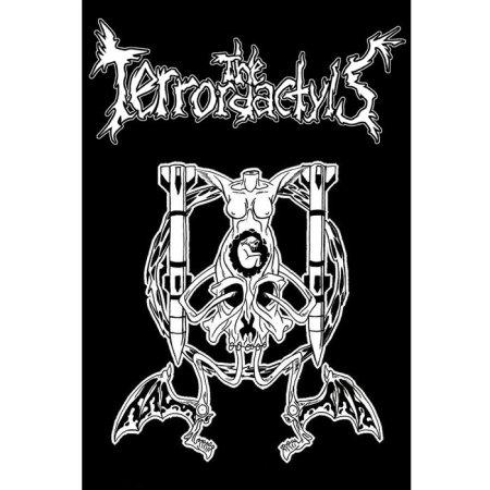"""""""The Terrordactyls"""""""