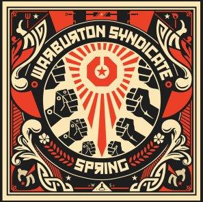 """The Warburton Syndicate, """"Spring"""""""