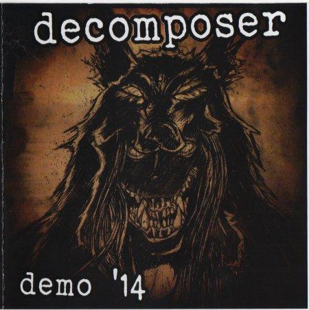 """Decomposer, """"demo"""""""