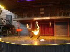 Magia de escena Tivoli