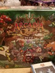 Arcadia Quest Pets pack