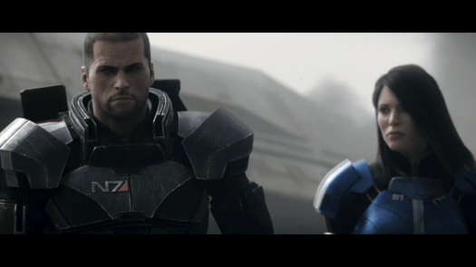 The Mass Effect Trilogy Legendary Edition Receives A ...